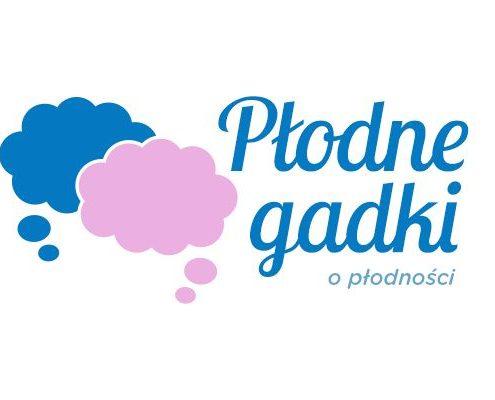 Płodne Gadki logo 495x400 - Hexanova laureatem nagrody podczas XVI Ogólnopolskiej Konferencji Medycyny Paliatywnej