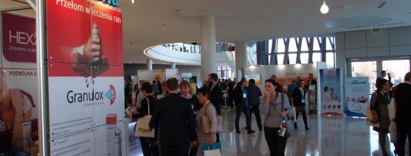 """PB040652 845x321 - Konferencja  """"Medycyna Rodzinna 2016"""" w Krakowie"""