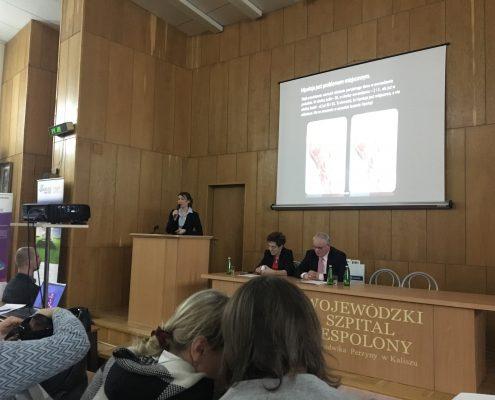 """IMG 8850 495x400 - XI Konferencja PFED (Polska Federacja Edukacji w Diabetologii)  pt. """"Insulinoterapia - dokąd zmierzamy"""""""