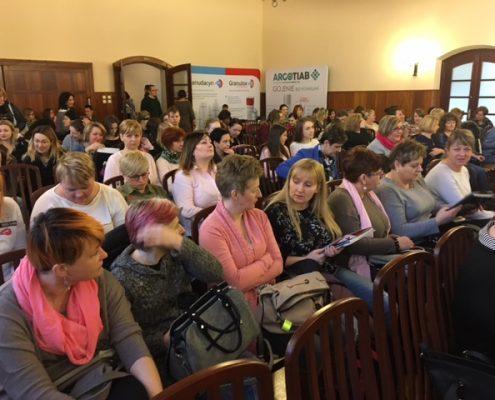 """IMG 8873 495x400 - XI Konferencja PFED (Polska Federacja Edukacji w Diabetologii)  pt. """"Insulinoterapia - dokąd zmierzamy"""""""