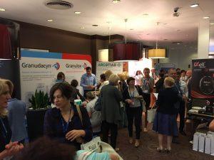 IMG 0104 300x225 - Firma Hexanova brązowym sponsorem ogólnopolskiej konferencji PFED Polskiej Federacji Edukacji Diabetologicznej