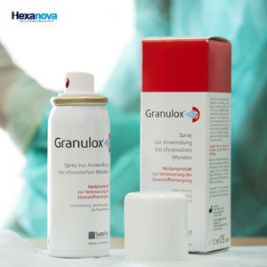 granulox produkt - Dermatologia