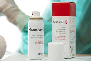 Nowości Granulox