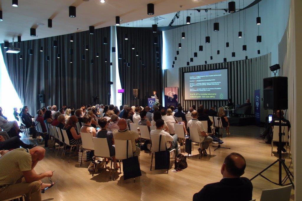 II Międzynarodowym Kongresie Ginekologii Plastycznej i Estetycznej2 - EVENTS