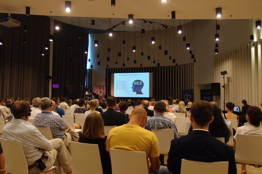 II Międzynarodowym Kongresie Ginekologii Plastycznej i Estetycznej4 - EVENTS