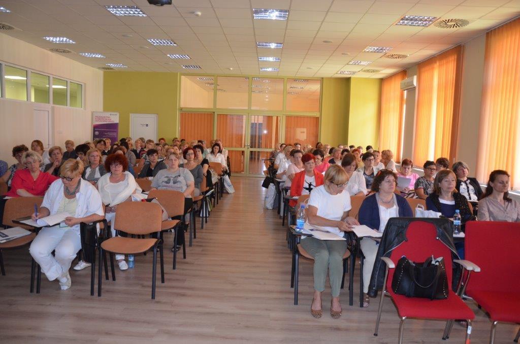 szpital plock gojenie ran - EVENTS