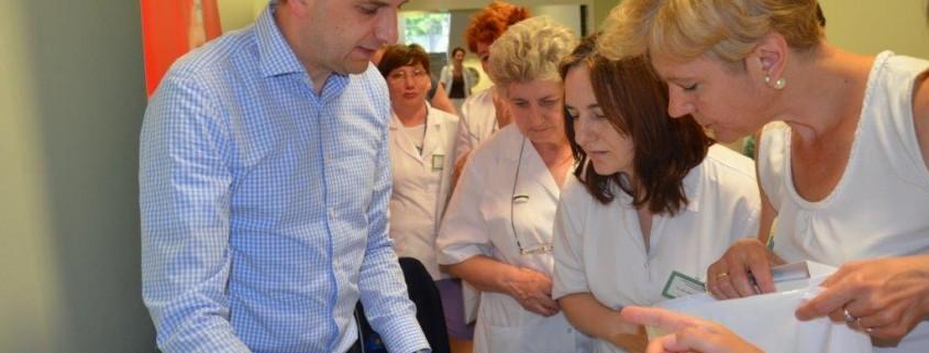 szpital plock gojenie ran2 845x321 - W dniu 17.06.2016 w Szpitalu Wojewódzkim w Płocku odbyła się z udziałem firmy Hexanova