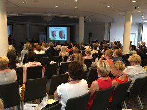 IMG 0107 300x225 - Firma Hexanova brązowym sponsorem ogólnopolskiej konferencji PFED Polskiej Federacji Edukacji Diabetologicznej