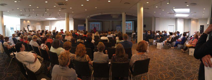 IMG 0108 845x321 - Firma Hexanova brązowym sponsorem ogólnopolskiej konferencji PFED Polskiej Federacji Edukacji Diabetologicznej