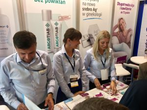 II Congress of the Polish Society of Aesthetic and Reconstructive Gynecology 06.2018 4 300x225 - 2nd Congress of the Polish Society of Aesthetic and Reconstructive Gynecology