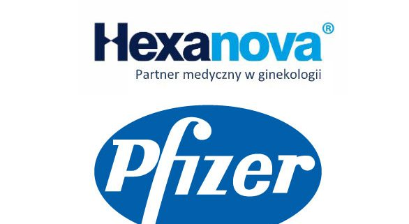hexanovapf 586x321 - Hexanova - Pfizer's medical partner in gynecology