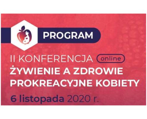 3 495x400 - Żywienie a zdrowie prokreacyjne kobiety<br />15.11.2019, Poznań