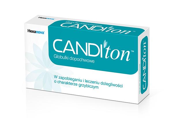 canditon - Ginekologia